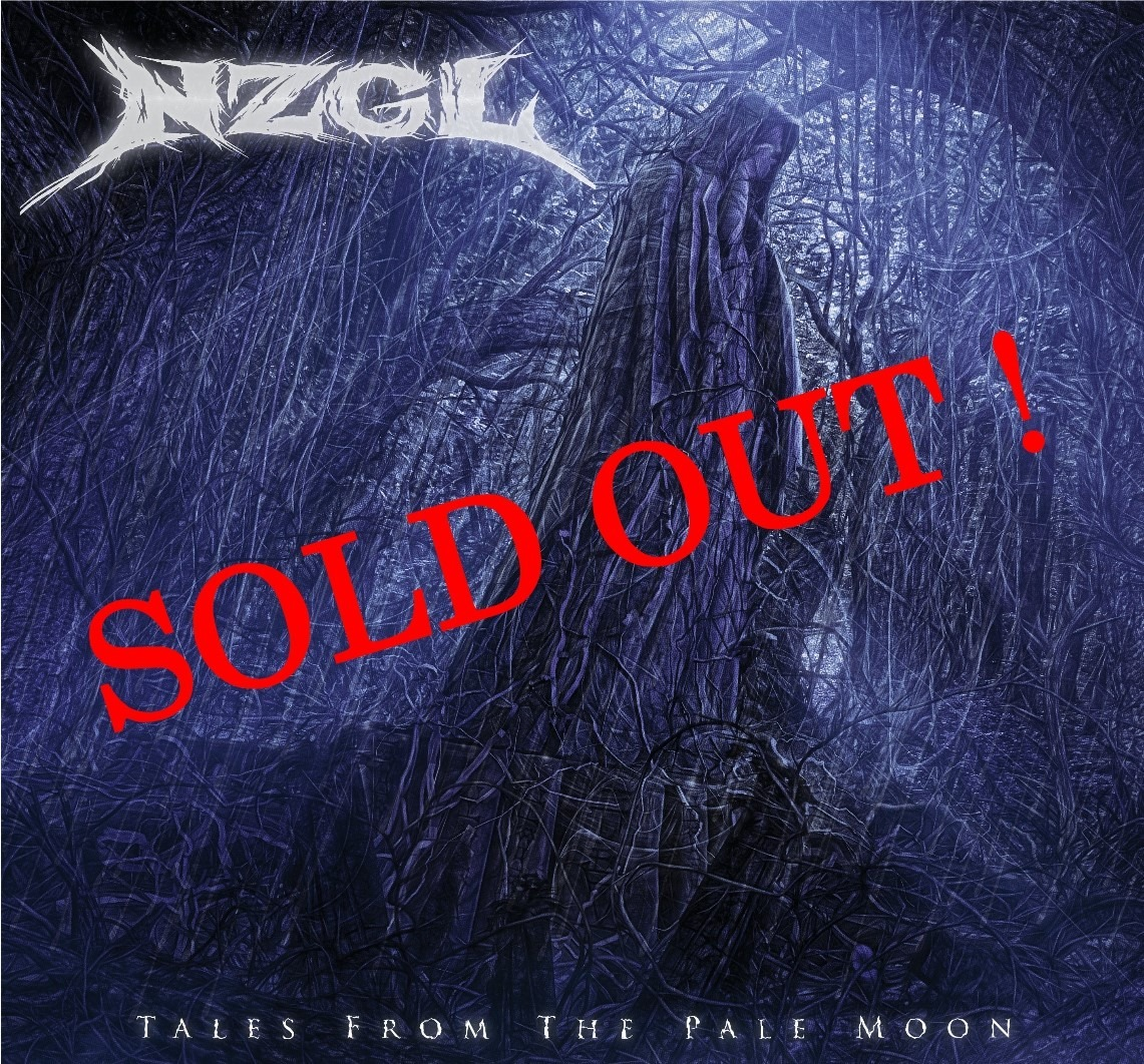 NZGL – Tales Of The Pale Moon