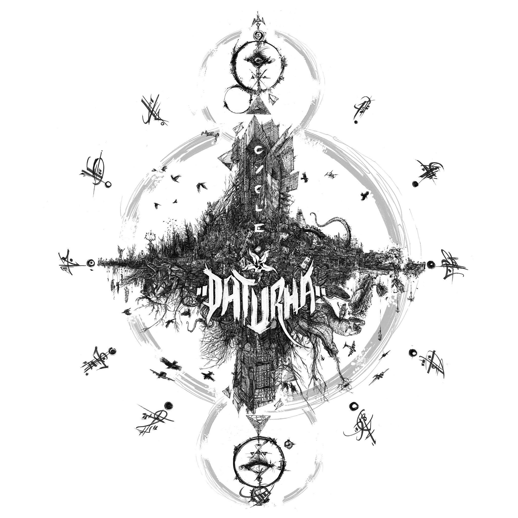 Daturha – Cycle