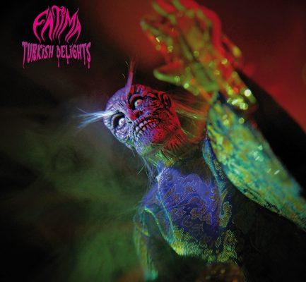 Sortie Album – Fátima