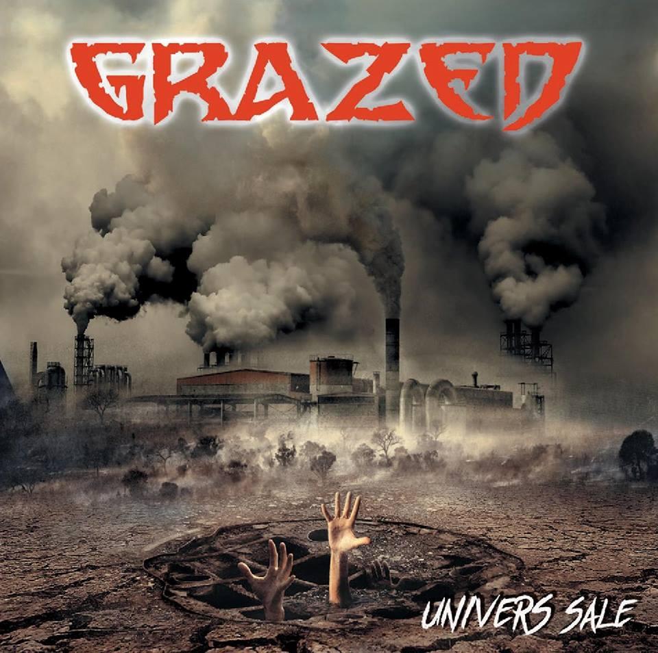 Grazed – Univers Sale