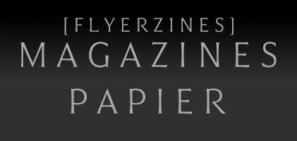 Magazines Papier