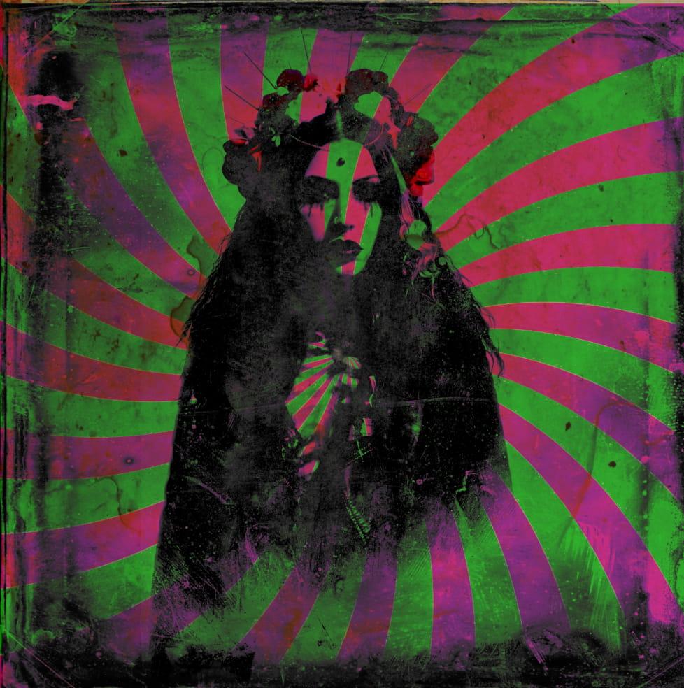 Volker – Taste Of The Dead – LP