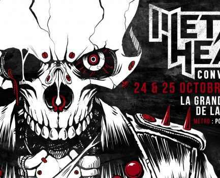 Metalhead Convention – Tremplin Phase 3 !