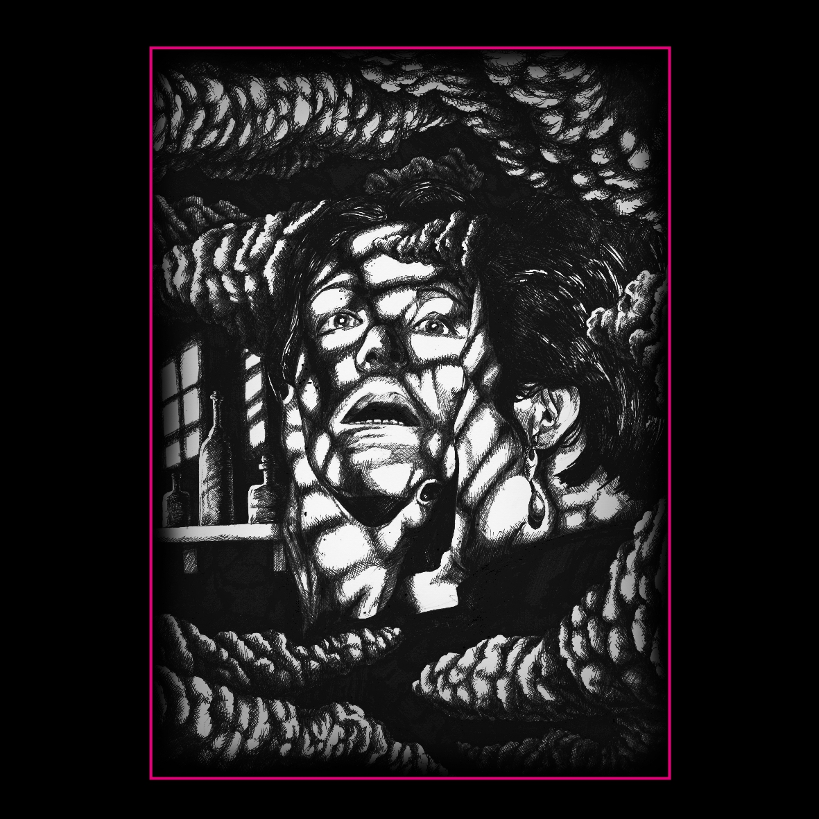 ACEDIA MUNDI – SELFHATRED.ADDICTION. – CD (EP)