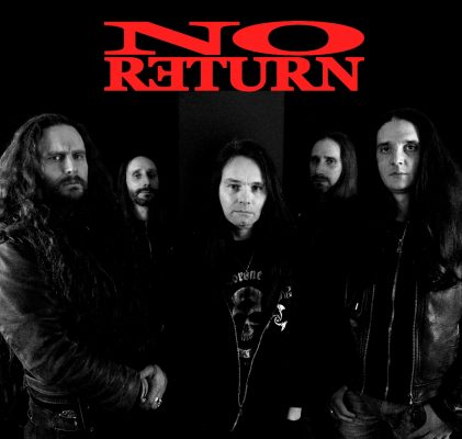 MusikÖ_Eye #143 – NO RETURN
