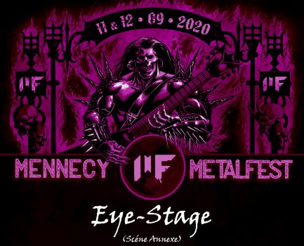 MMF : L' EYE_STAGE ANNONCE SES GROUPES !