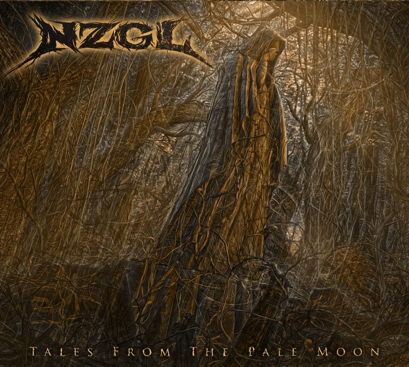 NZGL – Tales Of The Pale Moon (Re-p)