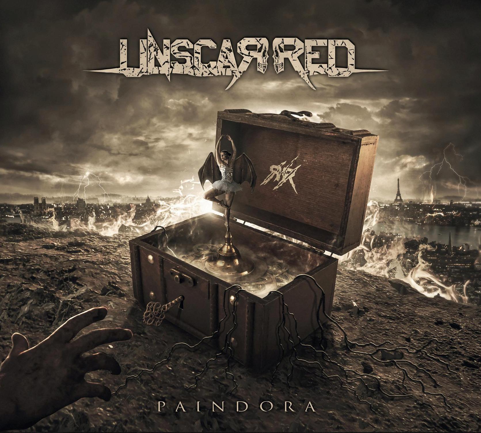 UNSCARRED – PAINDORA