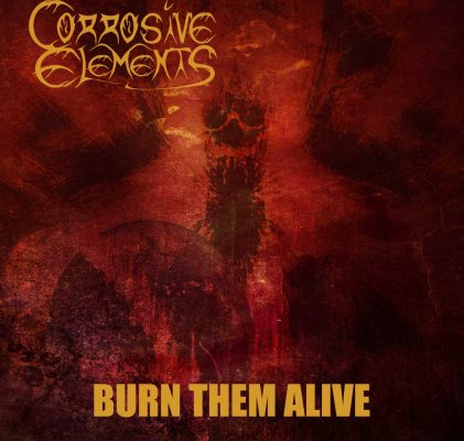 CORROSIVE ELEMENTS – COLLABORATION